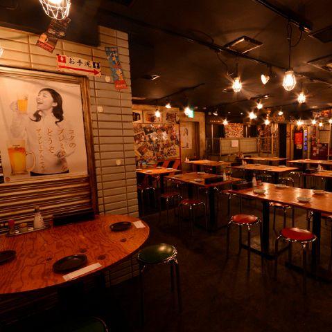 とりいちず酒場 西武新宿駅前店